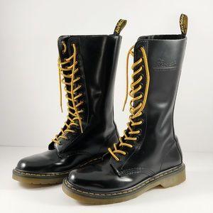 Dr. Martens 1914 Boots